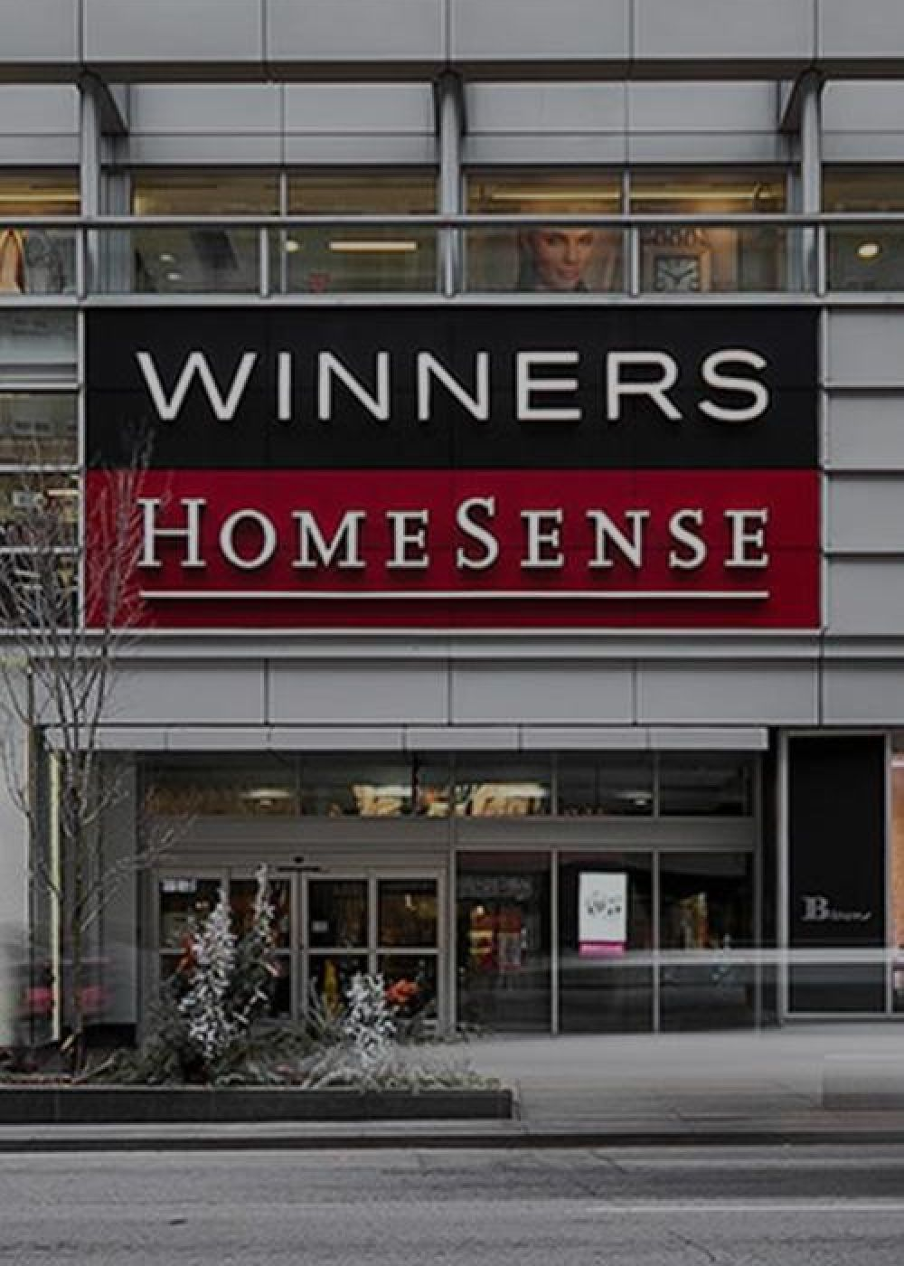 Winners Homesense Bloor